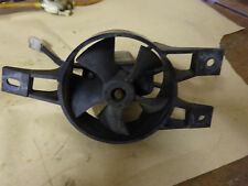 2007 GILERA RUNNER 125 COOLING FAN
