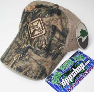 International mossy oak camo summer mesh snap back hat ball cap 7.3 powerstroke