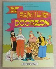 De Familie Doorzon 1 - sc - 1980