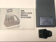 NEXIQ PRO LINK Chrysler Body Cartridge 203005 w// Manual Adapter