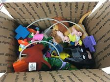 Lot of McDonalds Toys & Other Promo Happy Meal Disney Looney Tunes  Nearly 3 lbs