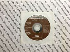 Windows 7 Professional 32 bit Deutsch Reinstallation DVD von Dell