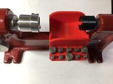 New 3D Printed Hornady Cam Lock Trimmer Brass Shavings Catcher Basket Brassket
