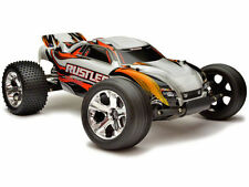 Traxxas Electric RC Car & Motorycle Trucks