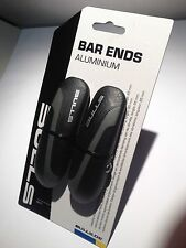 Bulls Bar Ends Lenkerhörnchen Aluminium Neu barends für alle Lenker