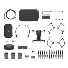 Dji Mavic Air Fly More Combo Camera Drone in Onyxschwarz ( Eol by Digital Fo