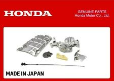GENUINE HONDA FD2 POMPA OLIO KIT CIVIC TYPE R FN2 Accord CL7 bilanciere asta