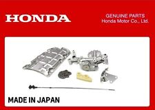 GENUINE HONDA FD2 POMPA OLIO KIT CIVIC TIPO R FN2 Accord CL7 bilanciere asta