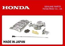 Genuine Honda FD2 Kit De Bomba De Aceite Civic Tipo R FN2 Accord CL7 Balanceador Eje eliminar