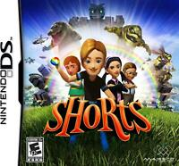 Shorts Nintendo DS Game Used