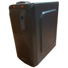 CASE PC COMPUTER  CON & SENZA ALIMENTATORE MAX 500 W FAN 12 CM TR-15312