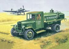 1/35 EASTERN EXPRESS 35154 Army Fuel Truck BZ-ZIS-5V model 1942