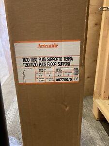 Retro Artemide Tizio35 Plus Desk Lamp Stand