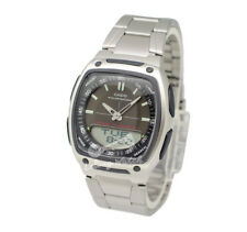 -Casio AW81D-1A Analog Digital Watch Brand New & 100% Authentic