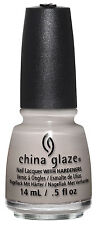 China Glaze Nail Polish Lacquer Rebel Collection - Dope Taupe - .5oz - 83618