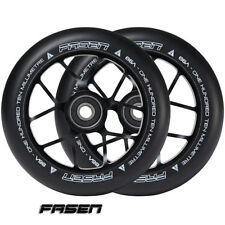 FASEN 110mm JET WHEEL PAIR - Black