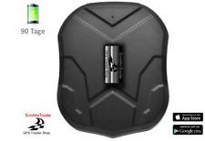 Simmotrade® TK 905 GPS Tracker KFZ, Diebstahlschutz für Motorrad, LKW, Wohnmobil