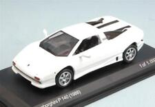 Lamborghini P140 1988 White 1:43 WhiteBox WB505