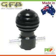 * GFB * Atomic Single Stage Boost Controller For Ford Australia Laser TX3 KC-KE