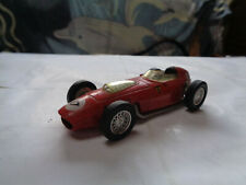 MATCHBOX 1960 FERRARI DINO 246/v12 number MOY-16 in GOOD CONDITION