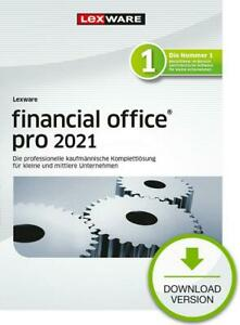 Lexware Financial Office Pro 2021, ABO-Version; Download