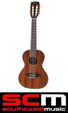 Kala Tenor Ukulele 8 String Mahogany With Pickup KA-8E Uke Brand New
