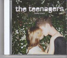 (GA24) The Teenagers, Reality Check - 2008 CD