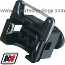 Omex Sensor- Injector Plug Bosch 2 Pin For 200 600 And 710 ECU ADV