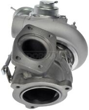 Turbocharger fits 1998-2005 Volvo C70 S70 S60  DORMAN OE SOLUTIONS