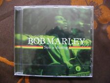 CD BOB MARLEY - Sun Is Shining / Puzzle Productions (2006)  NEUF SOUS BLISTER