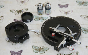Olympus BH-2 POL Microscope Polarizing Attachments