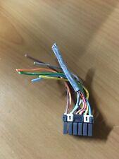 OEM Xenon HID Headlight Ballast LAD5G COMPUTER MODULE 12 PIN UNIT WIRE PLUG