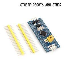 New Arduino STM32F103C8T6 ARM STM32 Minimum System Development Board Module