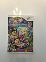 Wii - Mario Party 9 - Complete - Tested - Very Good, Free shipping CAD & USA