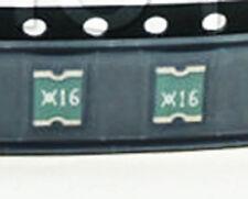 2 Fusibili 1812 SMD 1,6A Polyswitch resettable fuse_ANCHE DA 1A 0,5A 500mA