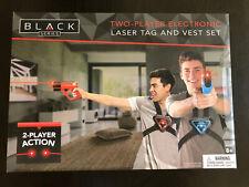 Laser Tag Guns and Vests Set 2 Player