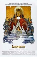 Labyrinth Movie Poster 24in x 36in