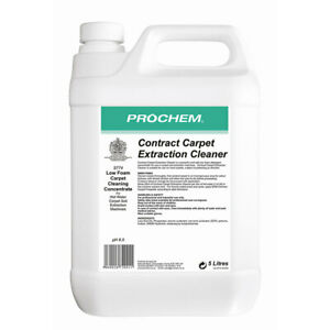 Prochem Contract Carpet Extraction Cleaner S774-05