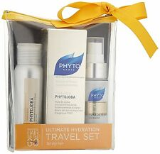 Phyto Paris Phytojoba Ultimate Hydration Travel Set For Dry Hair
