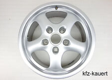 Porsche Cup2 Rim 9x17 ET70 for 993 Rear Used