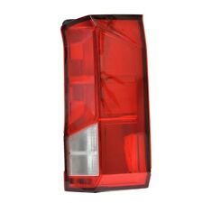 Vw Crafter Rear Tail Light Lamp Lens Right O/S Driver Side 2017-2019