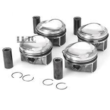 4x STD Pistons Rings Set Φ23mm Wrist For VW CC Passat AUDI A3 A4 A5 TT 1.8 TFSI