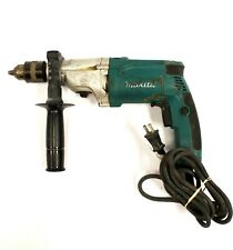 Makita 34 Variable Speed Hammer Drill Hp2050 With Handle