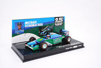 #517941705 - Minichamps Benetton Ford B194 Mick Schumacher - Belgian 2017 - 1:43