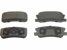 For 2008-2009 Dodge Caliber Brake Pad Set Rear Wagner 97543RS Turbocharged
