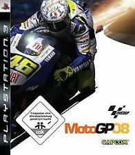 Moto GP 08 de Capcom | Game | estado bien