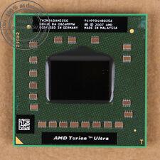 Amd turion x2 ultra zm-84 - 2.3 GHz (tmzm 84dam23gg) CPU processeur 1800 MHz