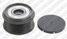 Poulie alternateur roue libre debrayable SNR GA755.01 pour Renault