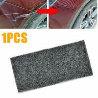1X Car Auto Scratch Polish Magic Cloth Light Paint Remover Scuffs Surface Repair