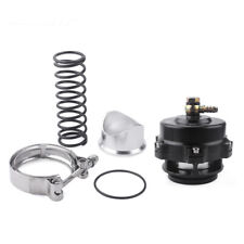 Tial 50mm V-Band& Blow Off Valve BOV Q Typer With Weld On Aluminum Flange 35